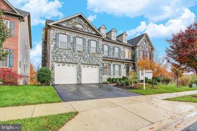 22511 Winding Woods Way, Clarksburg, MD 20871 - #: MDMC101638