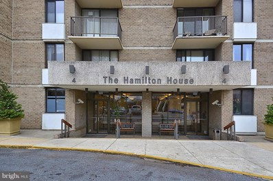 4 Monroe Street UNIT 702, Rockville, MD 20850 - MLS#: MDMC101648