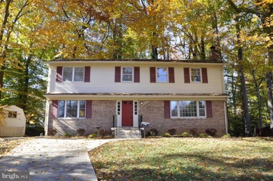 13902 Shippers Lane, Rockville, MD 20853 - MLS#: MDMC101664