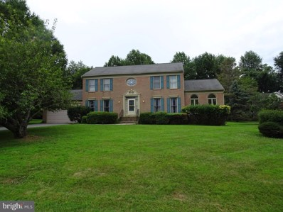 5816 Winegrove Court, Rockville, MD 20855 - #: MDMC101692