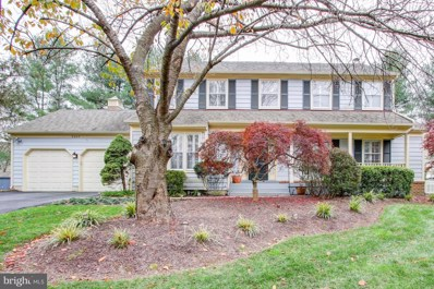 8604 Bitterfield Court, Montgomery Village, MD 20886 - MLS#: MDMC101708