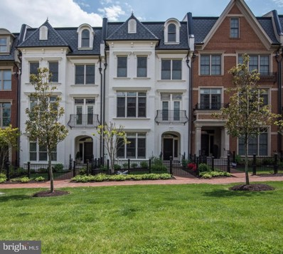 10855 Symphony Park Drive, North Bethesda, MD 20852 - MLS#: MDMC101714