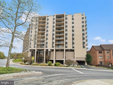 4242 East West Highway UNIT 719, Chevy Chase, MD 20815 - #: MDMC101756