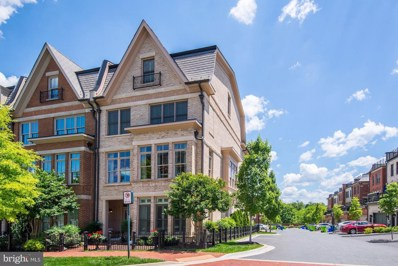 10887 Symphony Park Drive, North Bethesda, MD 20852 - MLS#: MDMC101774