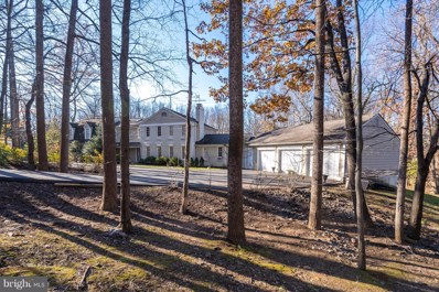 11124 Arroyo Drive, North Bethesda, MD 20852 - MLS#: MDMC101782