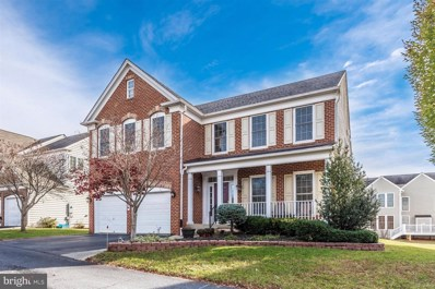 12714 W Old Baltimore Road, Boyds, MD 20841 - MLS#: MDMC101858