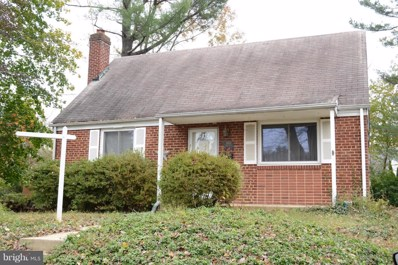 3805 Elby Court, Silver Spring, MD 20906 - #: MDMC101864