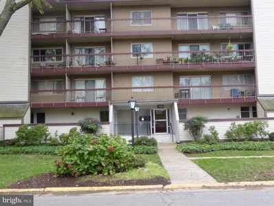 7400 Lakeview Drive UNIT N104, Bethesda, MD 20817 - MLS#: MDMC101896