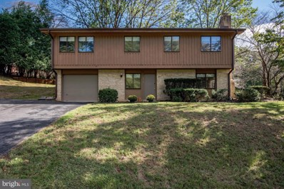 14917 Talking Rock Court, Gaithersburg, MD 20878 - #: MDMC101908