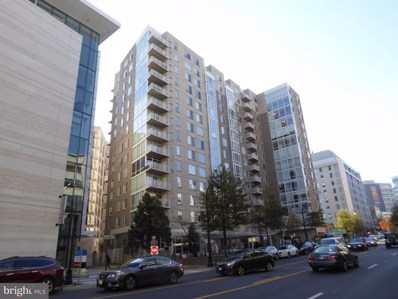 930 Wayne Avenue UNIT 704, Silver Spring, MD 20910 - MLS#: MDMC101910