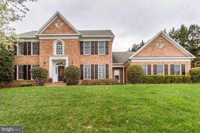 12620 High Meadow Road, North Potomac, MD 20878 - #: MDMC101918