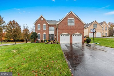 22109 Castleton Court, Boyds, MD 20841 - MLS#: MDMC101976