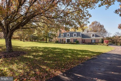 17204 Palomino Court, Olney, MD 20832 - #: MDMC102002