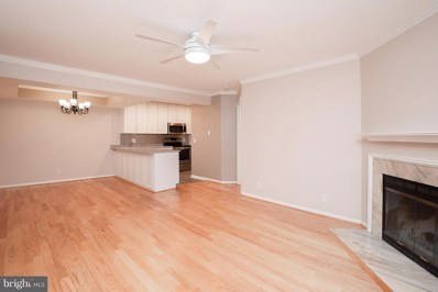 5824 Inman Park Circle UNIT 210, Rockville, MD 20852 - MLS#: MDMC102004
