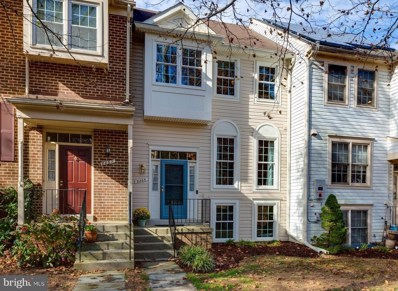 8865 Thomas Lea Terrace, Montgomery Village, MD 20886 - MLS#: MDMC102014
