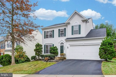 12904 Creamery Hill Drive, Germantown, MD 20874 - #: MDMC102146