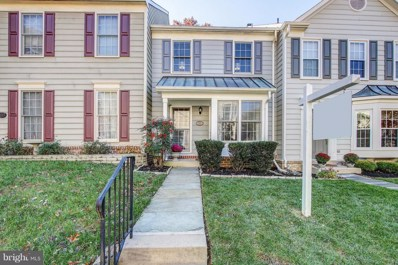8618 Fountain Valley Drive, Montgomery Village, MD 20886 - #: MDMC102182