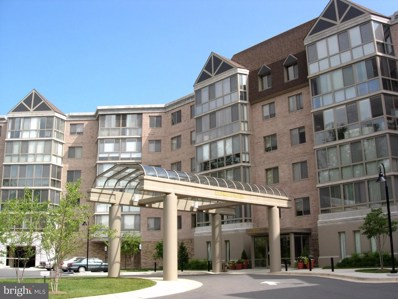 2901 S Leisure World Boulevard UNIT 108, Silver Spring, MD 20906 - MLS#: MDMC102216