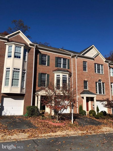 135 Wootton Oaks Court, Rockville, MD 20852 - MLS#: MDMC102226