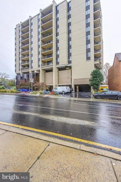 4242 East West Highway UNIT 520, Chevy Chase, MD 20815 - #: MDMC102400