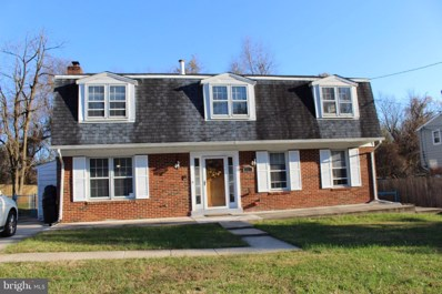 12611 Laurie Drive, Silver Spring, MD 20904 - #: MDMC102406