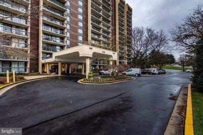 7401 Westlake Terrace UNIT 1113, Bethesda, MD 20817 - MLS#: MDMC102430