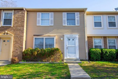 8867 Cross Country Place, Gaithersburg, MD 20879 - MLS#: MDMC102474