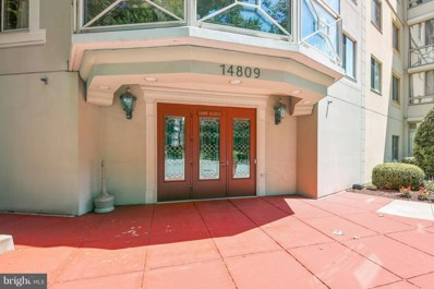 14809 Pennfield Circle UNIT 206, Silver Spring, MD 20906 - #: MDMC102512