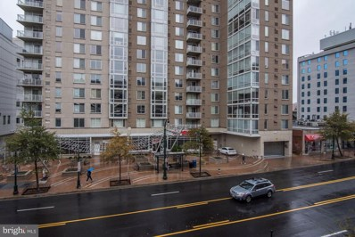 930 Wayne Avenue UNIT 904, Silver Spring, MD 20910 - MLS#: MDMC102522