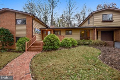 11624 Danville Drive, Rockville, MD 20852 - MLS#: MDMC102552