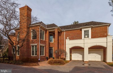 9121 Town Gate Lane, Bethesda, MD 20817 - #: MDMC102576
