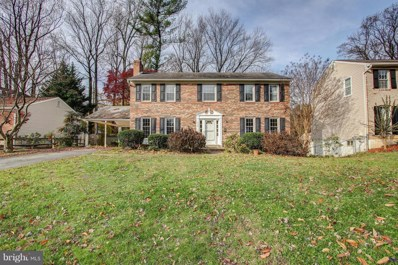 4736 Iris Street, Rockville, MD 20853 - MLS#: MDMC102584