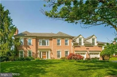 6708 Applewood Place, Rockville, MD 20855 - MLS#: MDMC102586