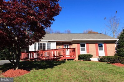 10409 Sweepstakes Road, Damascus, MD 20872 - MLS#: MDMC102594