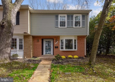 1741 Redgate Farms Court, Rockville, MD 20850 - #: MDMC102730