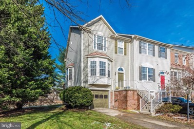 50 Beacon Hill Court, Gaithersburg, MD 20878 - MLS#: MDMC102760