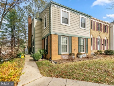36 Goodport Court, Gaithersburg, MD 20878 - MLS#: MDMC102764
