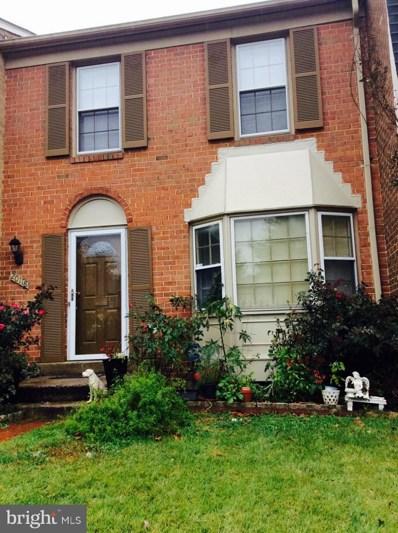 20118 Torrey Pond Place, Montgomery Village, MD 20886 - #: MDMC102800