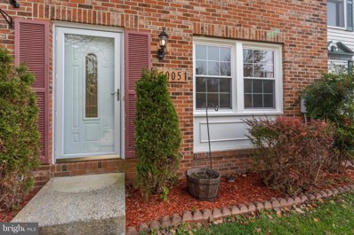 10051 Shelldrake Circle, Damascus, MD 20872 - MLS#: MDMC102852