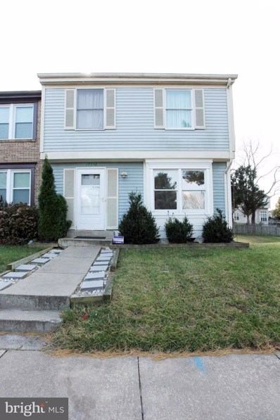 19952 Choctaw Court, Germantown, MD 20876 - #: MDMC102898