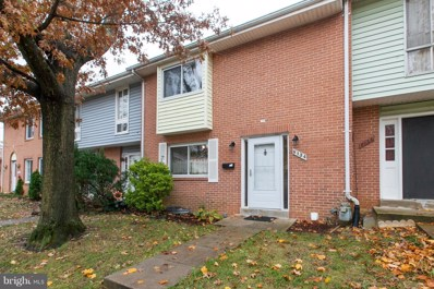 8134 Pepperwood Lane UNIT C7, Gaithersburg, MD 20877 - #: MDMC102908