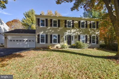 20636 Hartsbourne Way, Germantown, MD 20874 - MLS#: MDMC102924