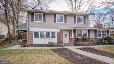 1507 Northcrest Drive, Silver Spring, MD 20904 - MLS#: MDMC102936