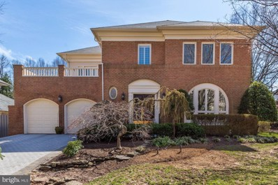 8008 Cobble Creek Circle, Potomac, MD 20854 - #: MDMC102958
