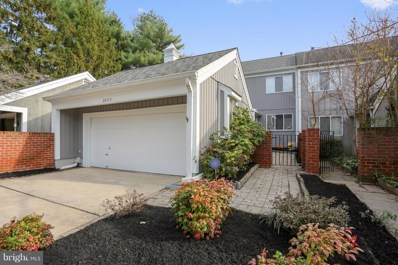 20713 Highland Hall Drive, Montgomery Village, MD 20886 - MLS#: MDMC102986