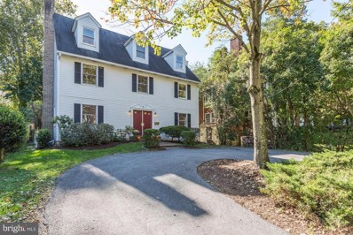 3408 Turner Lane, Chevy Chase, MD 20815 - MLS#: MDMC102992