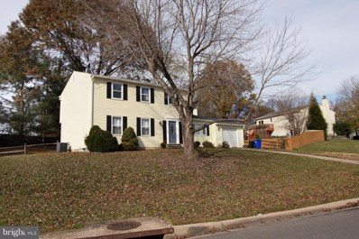 19810 Bramble Bush Drive, Gaithersburg, MD 20879 - MLS#: MDMC103018