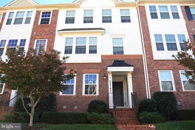 22783 Autumn Breeze Avenue UNIT 103, Clarksburg, MD 20871 - #: MDMC103068