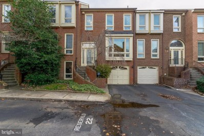1429 Templeton Place, Rockville, MD 20852 - #: MDMC103106