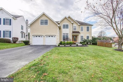 1 Ivy Leaf Court, Boyds, MD 20841 - MLS#: MDMC103108